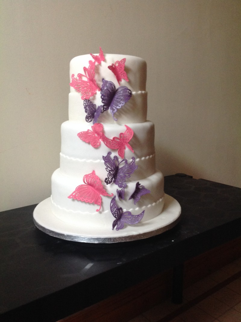 Wedding Cakes Fermanagh
